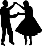 Ballroom Dance, Dance Class, Dance with Sue Alby